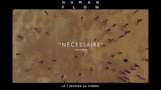 HUMAN FLOW - un documentaire d'Ai Weiwei