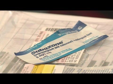 WKYT Investigates   Is Vivitrol a cure for drug addiction?