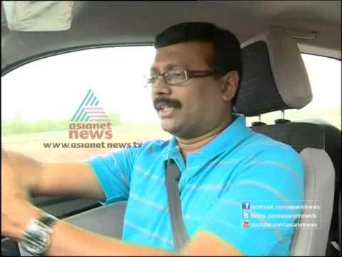 Mahindra Reva e2o:Smart Drive 30th March 2013 Part 2സ്മാര്ട്ട് ഡ്രൈവ്