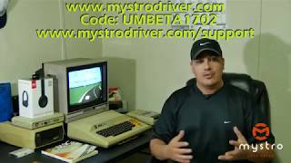 Mystro - How it can Make you More $$$$$$ - JUST DRIVE