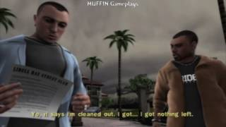 LA Rush PSP Gameplay
