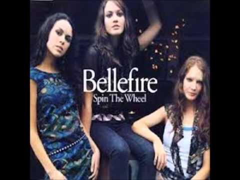 Bellefire - Not Letting Go