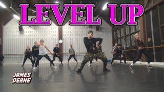 """LEVEL UP"" - Ciara | James Deane Choreography Video"
