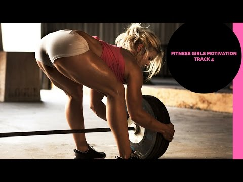 FITNESS GIRLS MOTIVATION