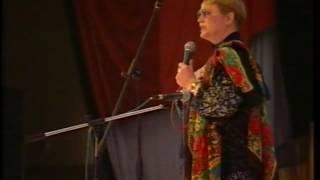 Нина Русланова о Мартине Шаккуме