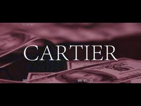 IGAC - CARTIER (Official Video)