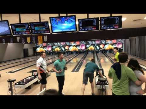Western Canadian Bowling Tour 2nd Camera Live Stream