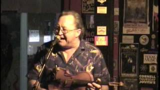 DON WALLACE Big Mamou TWIN CAJUN FIDDLES w/ Jason Roberts-Eddie Rivers-steel AUSTIN TEXAS