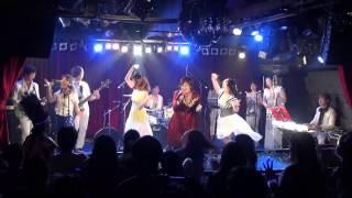 ミッチーdeたっちー☆キラキラLet's自己解放 live at star lounge.