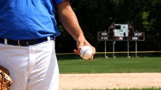How to Become a Great Pitcher  Baseball Pitching