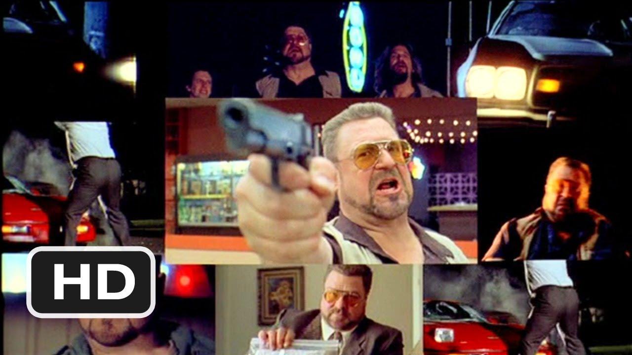 Big Lebowski Trailer