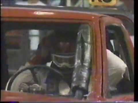1989 TNT Monster Truck Challenge Freedom Hall Day 1
