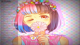「Cry Baby」 Nightcore Deluxe Edition