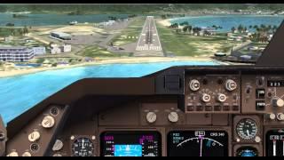 Simulador de vuelo Flight Simulator X Gold