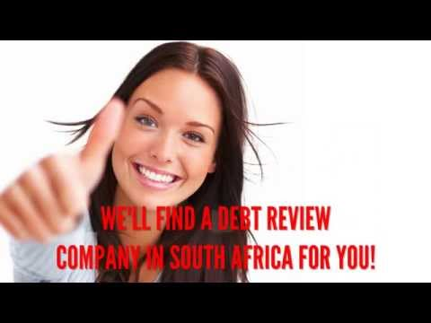 DEBT REVIEW SOUTH AFRICA VOICE OVER EXAMPLE