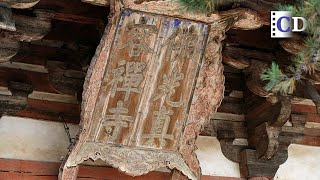 Tang-Style Constructions【Ancient Chinese Architecture】Ep2   China Documentary