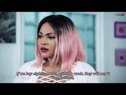 Download Entrapped Latest Yoruba Movie