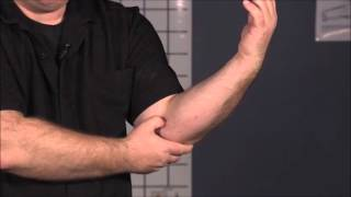 Dr. Mark Wiley - Releasing Golfer's Elbow thumbnail