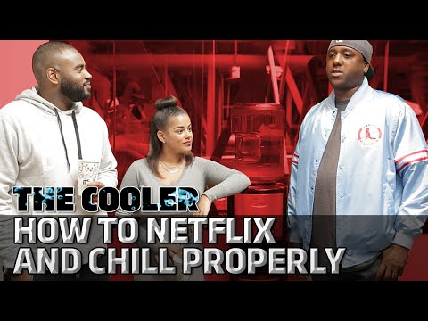 How to Netflix and Chill ft. Mu Johnson