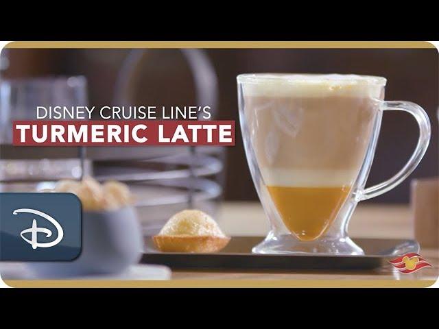 disruptpress_efiDisney Cruise Line Coffee