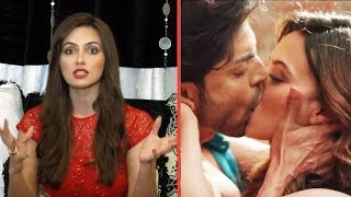 Sana Khan REACTS On Hot And Bold Scenes In Wajah Tum Ho Movie