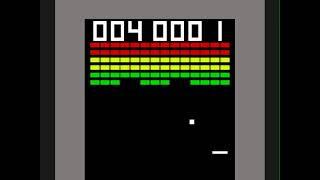 *fake* Color TV-Game Bl๐ck Breaker Gameplay