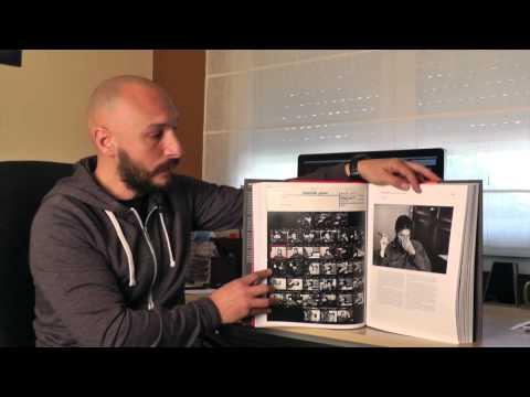 """Recomendación libro Fotográfico: """"Hojas de Contacto"""" de la agencia Magnum"""