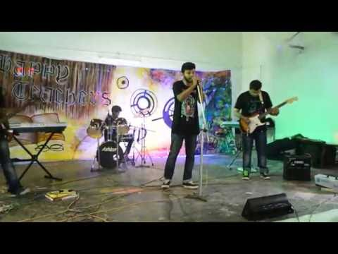Rock on! cover@teachers day ARPS[1080p]