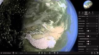 Let's explore the Universe together! Universe Sandbox | ASMR