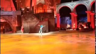 Ледовое шоу Кармен!!! Сочи, август 2016