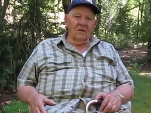 Hometown Interview with John Agee Part 1