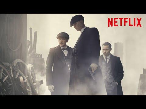 Peaky Blinders – Gangs of Birmingham | Staffel 5 – Offizieller Trailer | Netflix