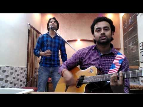 Baatein Ye Kabhi Na - Khamoshiyan - Arijit Singh - Guitar Cover - Faizan & Palash