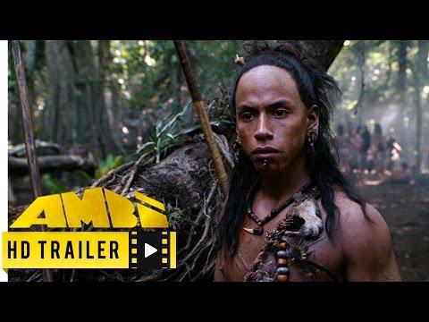 Apocalypto trailers