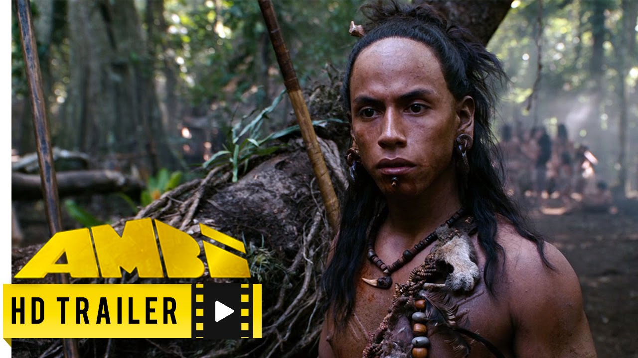 Download Apocalypto - HD (Trailer)