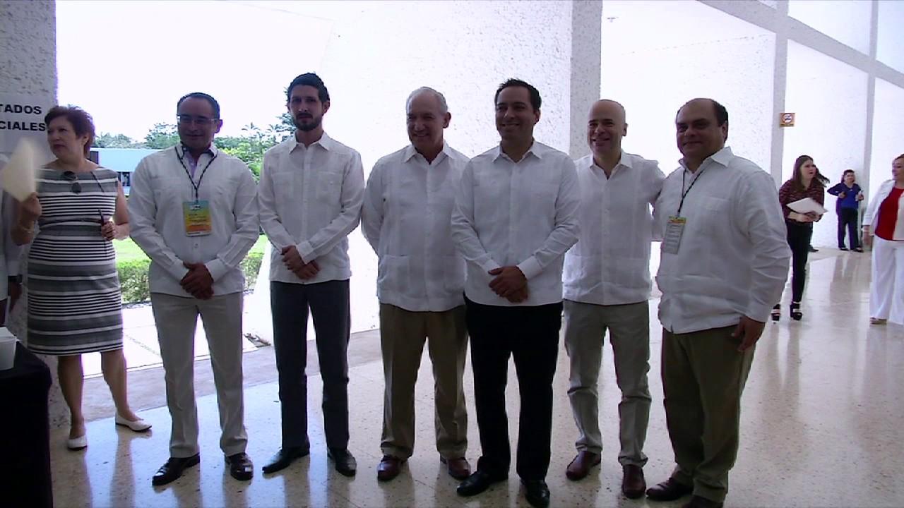 Inauguracion Iv Congreso De Negocios Bet Trending Ideas For Business
