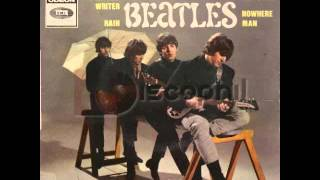 The Beatles - The Word - Fausto Ramos