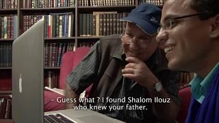 Tinghir-Jerusalem - Trailer