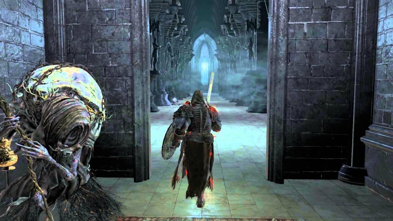 Full video dark souls iii anri of astora questline good