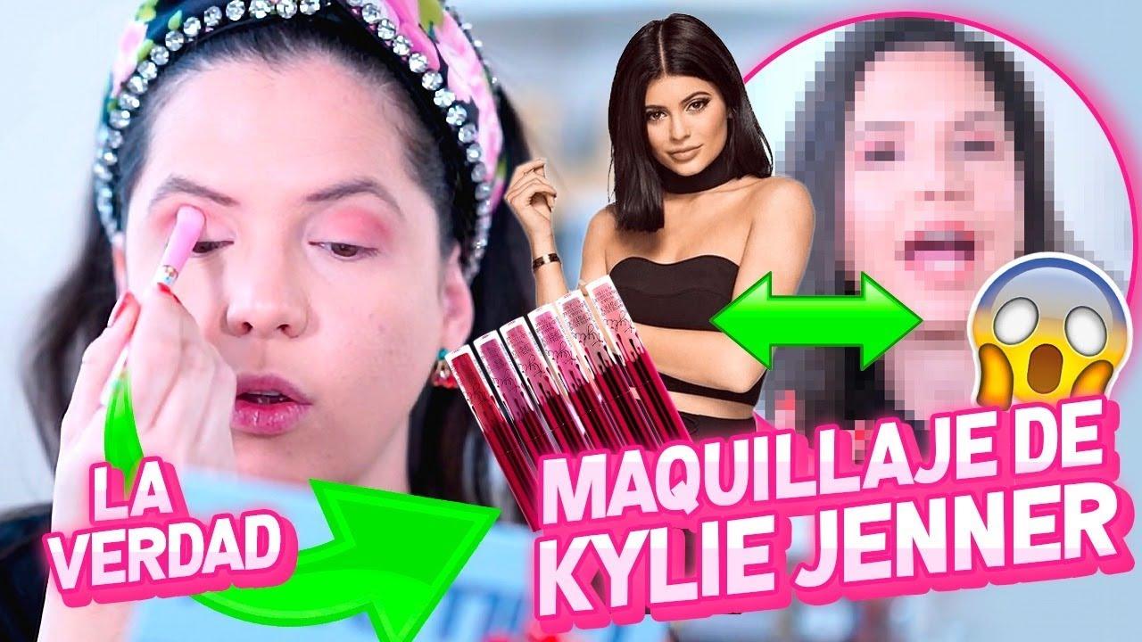 Trucos De Maquillaje Mi Coleccion De Kylie Cosmetics El Mundo De