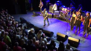 Toots & The Maytals - Portland, OR - 06/24/2016