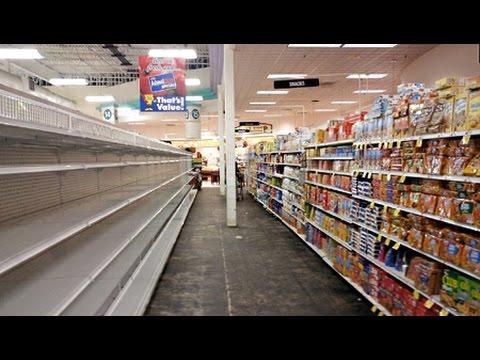 Media Exaggerations of Apocalyptic Venezuela Plays into Regime Change Narrative