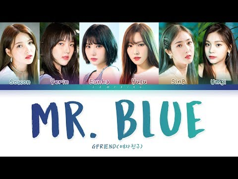 Download Video GFRIEND 여자친구 - Paradise'The 7th Mini