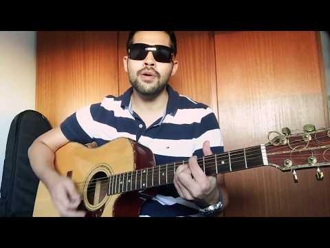 Natiruts - Deixa o menino jogar (violão e voz Gabriel Mats)