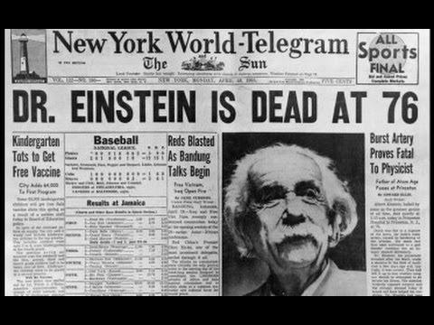 'Genius Cells' in the Brain?