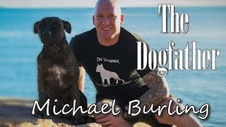 Revealed! - Australia's #1 Dog Trainer 2014 - Michael Burling