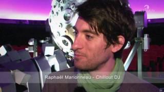 Raphael Marionneau / VoyageAbstrait - AlsterTV (HD-Video)