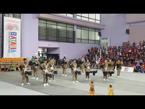Drum Battle SMPN 1 Jakpus - Piala Gub. DKI Jakarta - 4 Nop 2018