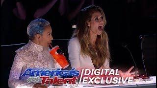 AGT Recap: Semifinals Pt. 2 - America's Got Talent 2017 (Extra)