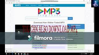 HOW TO DOWNLOAD ANY MUSIC FROM EMP3